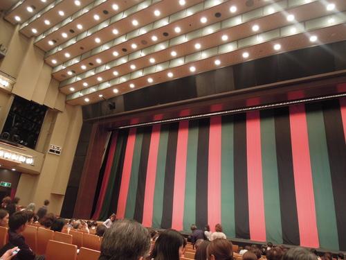新橋演舞場10月公演 獨道中五十三驛_e0116211_1226177.jpg