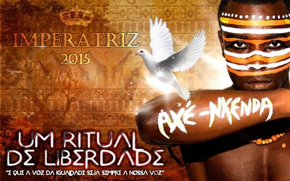 【リオ速報】O samba campeão da Imperatriz Leopoldinense para o Carnaval 2015テーマ曲コンペ決勝_b0032617_1811383.jpg