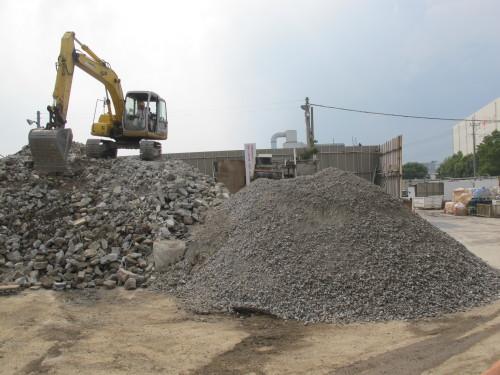 見学会:産業廃棄物の中間処理場_a0131025_16263245.jpg