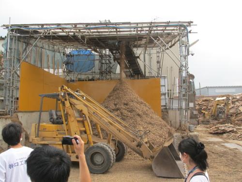 見学会:産業廃棄物の中間処理場_a0131025_16281288.jpg