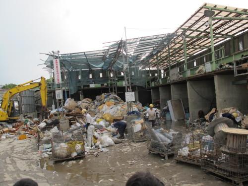 見学会:産業廃棄物の中間処理場_a0131025_16342149.jpg