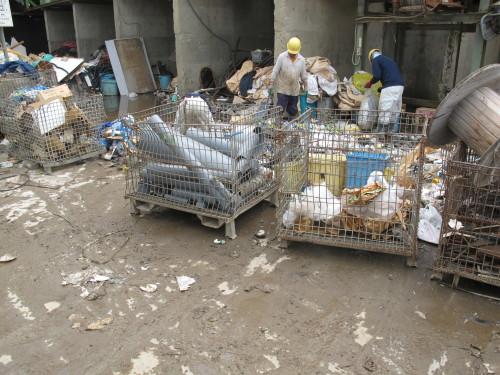 見学会:産業廃棄物の中間処理場_a0131025_16344839.jpg