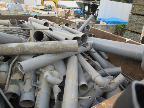 見学会:産業廃棄物の中間処理場_a0131025_16413848.jpg