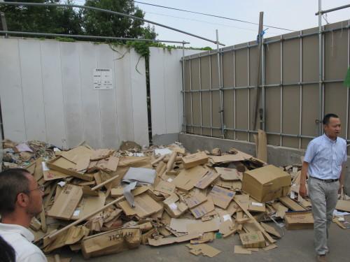 見学会:産業廃棄物の中間処理場_a0131025_16423089.jpg