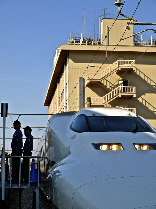 新幹線ふれあいデー_f0315034_15331883.jpg