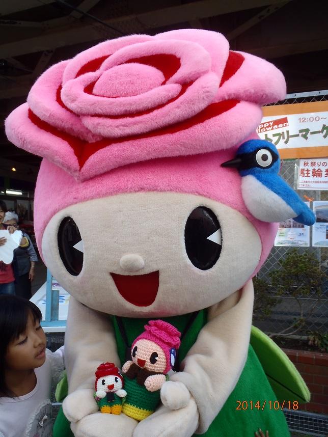 谷津遊路商店街12「秋まつり」_b0307537_15175221.jpg