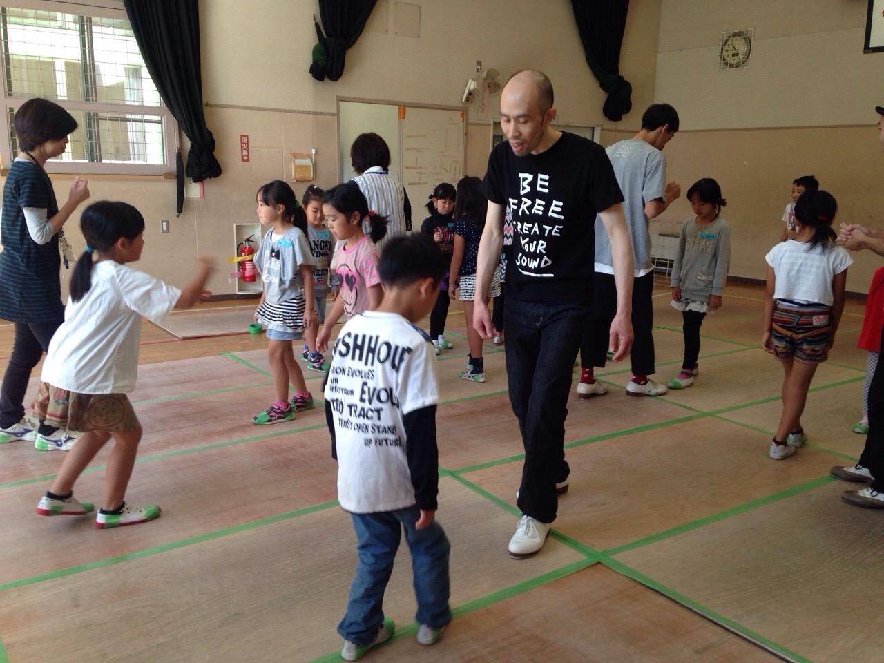 アウトリーチへいってきました!! in 仙台_f0137346_23462370.jpg
