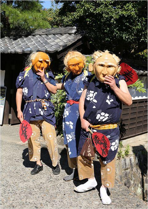 阿智神社秋祭り ②_a0256349_2110254.jpg
