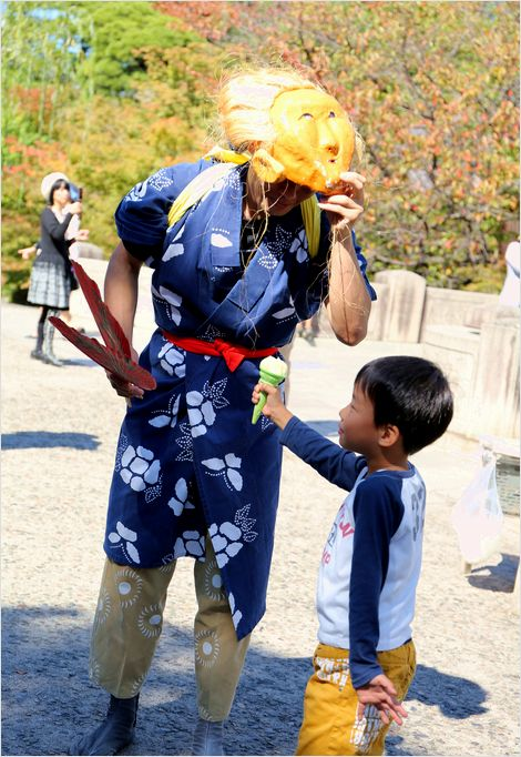 阿智神社秋祭り ②_a0256349_2110647.jpg