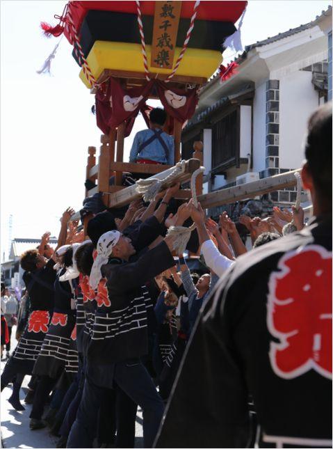 阿智神社秋祭り ①_a0256349_212918.jpg