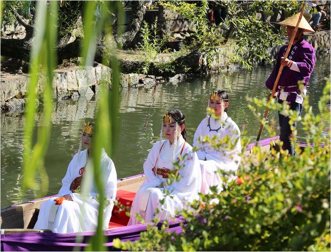 阿智神社秋祭り ①_a0256349_2134331.jpg