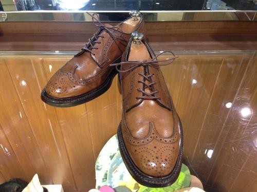 ヴィンテージ靴も復活できるんです☆_e0197577_11433930.jpg