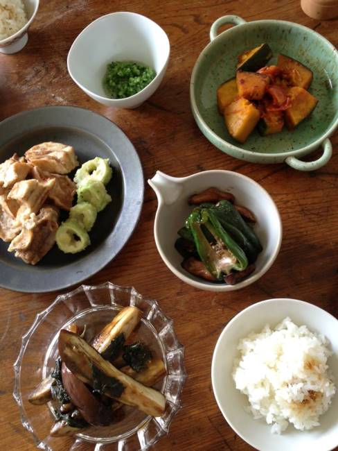 あたらしい日常料理 ふじわら_a0288689_18450270.jpg