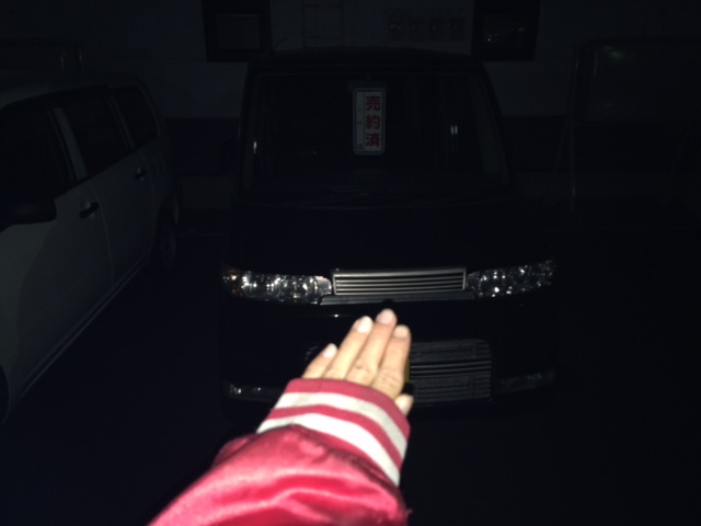 10月21日(火)トミーアウトレット☆グッチーブログ☆軽自動車☆103円カー♪_b0127002_2054631.jpg