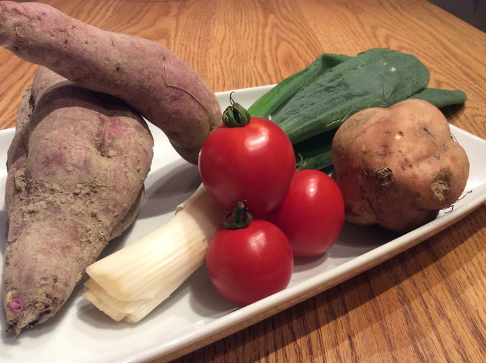 冬野菜が出てきました_d0225603_21384948.jpg