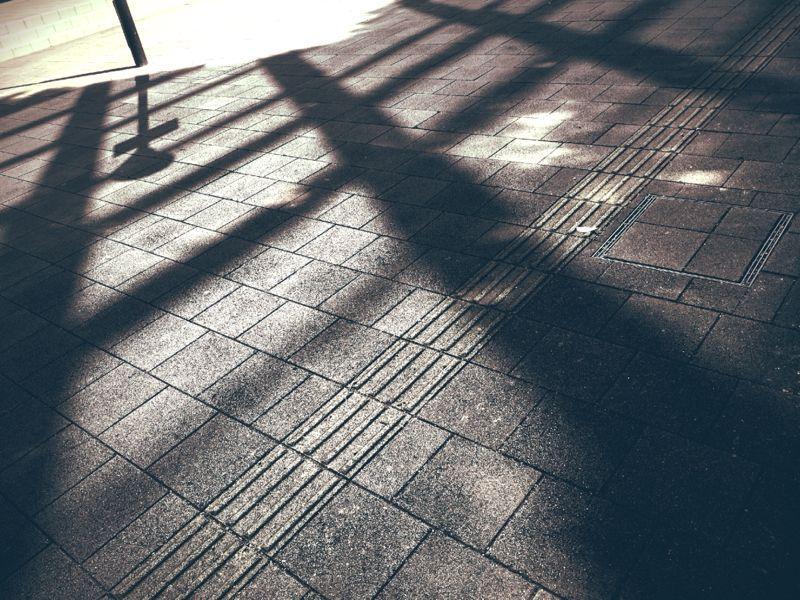 秋の遊歩道  #3_f0155808_9581645.jpg