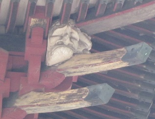 人吉散策         ~青井阿蘇神社・その2~_b0228113_12581551.jpg