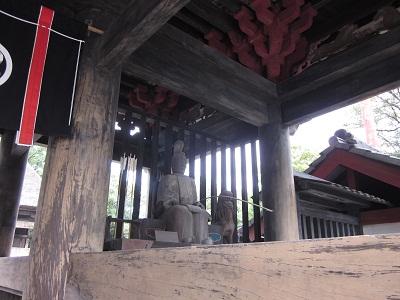 人吉散策         ~青井阿蘇神社・その2~_b0228113_12591690.jpg