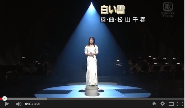 ヤスミン旋風!?:香西かおりさんの歌い方がまったく変わっちゃったヨ!?_e0171614_23125691.png