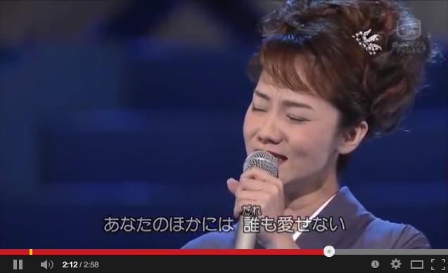 ヤスミン旋風!?:香西かおりさんの歌い方がまったく変わっちゃったヨ!?_e0171614_23152216.png