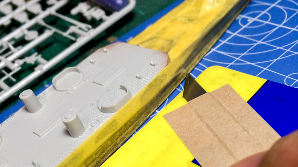 艦船模型をたった2日で完成させる3つのルールを教えます_b0029315_22442410.jpg