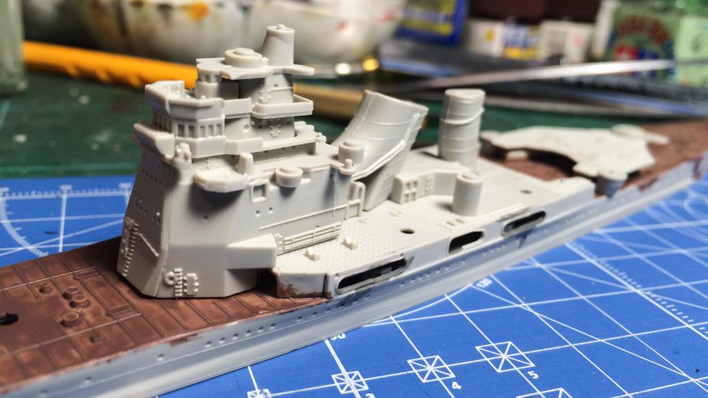 艦船模型をたった2日で完成させる3つのルールを教えます_b0029315_22442419.jpg