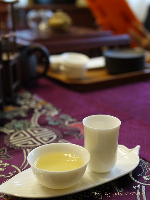「おもてなしの中国茶レッスン」修了おめでとうございます♪_a0169924_1854575.jpg