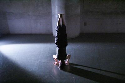 「ダンスブリッジ・インターナショナル」始まる_d0178431_09370444.jpg