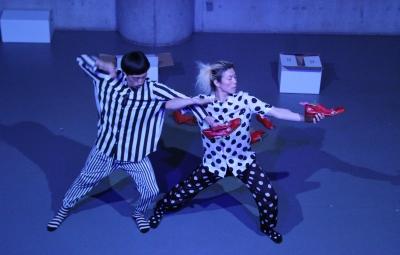 「ダンスブリッジ・インターナショナル」始まる_d0178431_09385685.jpg