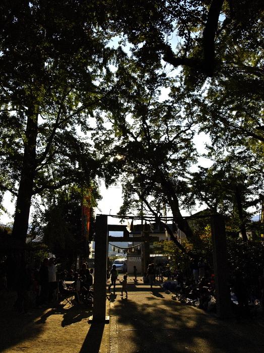 現人神社(あらひとじんじゃ)_f0315034_15011808.jpg