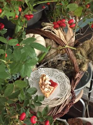 とってもちいさなカフェ2 〜La douce &Maple Leaf〜_c0097842_14283061.jpg