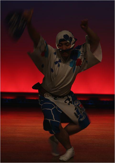 阿波踊り 男踊り_a0256349_17185623.jpg