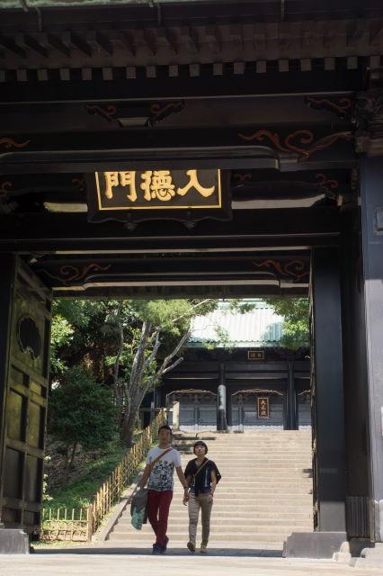 湯島聖堂_a0257652_21353987.jpg