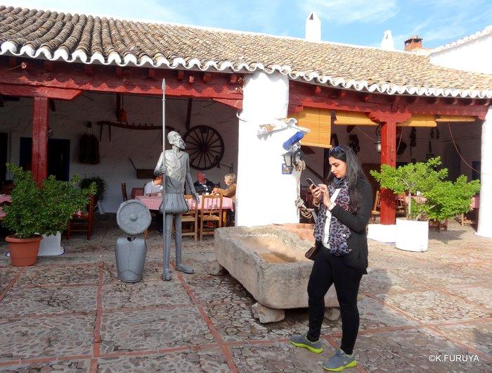スペイン旅行記 10  ラ・マンチャ_a0092659_025259.jpg
