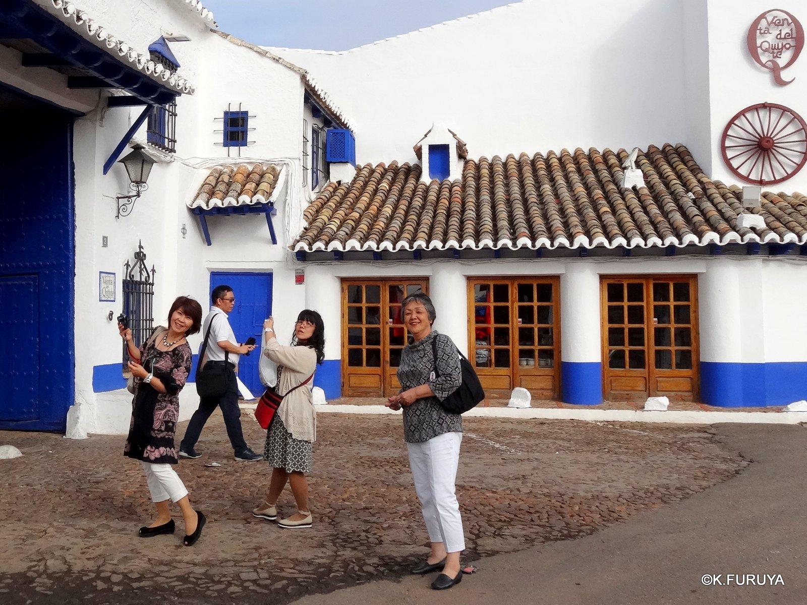 スペイン旅行記 10  ラ・マンチャ_a0092659_135483.jpg