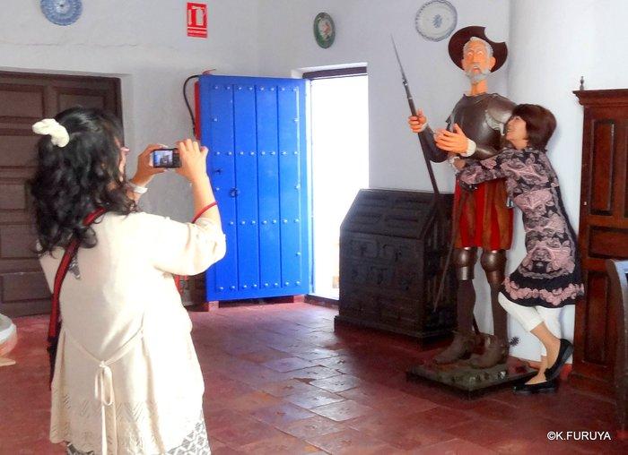 スペイン旅行記 10  ラ・マンチャ_a0092659_163212.jpg