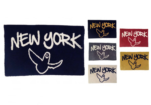 MARK GONZALES×NEW YORK HOME COLLECTION 入荷!_f0111683_17521578.jpg
