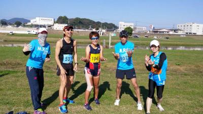2014 のおがた水辺マラソン_f0220089_18121966.jpg