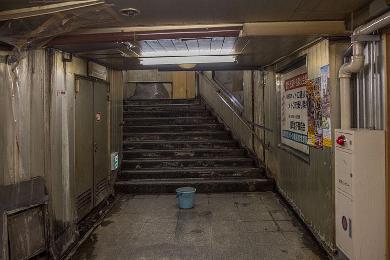 記憶の残像-679 東京都台東区 浅草地下街 _f0215695_17574053.jpg