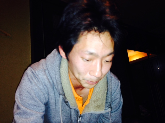 山本が送ります☆ 10/22(水)TOMMYの1日 ランクル ハマー アルファード_b0127002_17225268.jpg