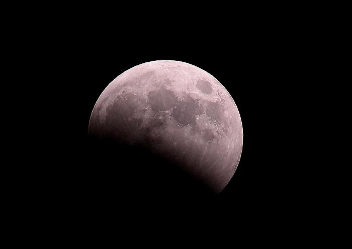 """""""皆既月食"""" 続編・・・・_a0140608_7161792.jpg"""