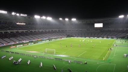 2014JリーグDivision1第29節 FC東京 - サンフレッチェ広島_b0042308_23554595.jpg