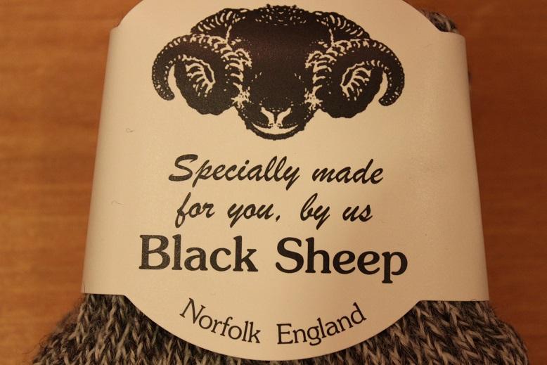 """とても重宝するイギリス製グローブ \""""BLACK SHEEP\"""" ご紹介_f0191324_10554990.jpg"""