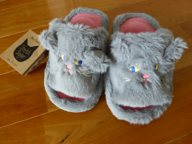 Neco Stretch Slipper_e0237625_17294863.jpg