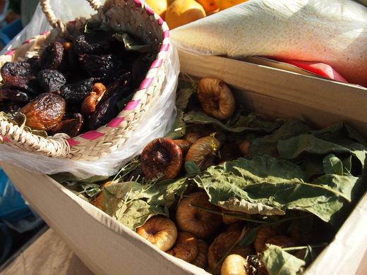 南ポルトガルの秋の訪れは・・・オリーブ_f0152733_2222921.jpg