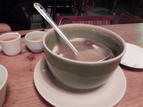 2014年8月香港&台北旅行⑯ 四知堂_e0052736_17043881.jpg