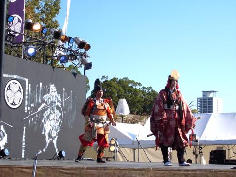 「大坂ノ陣合戦祭り」 _b0145843_2255971.jpg