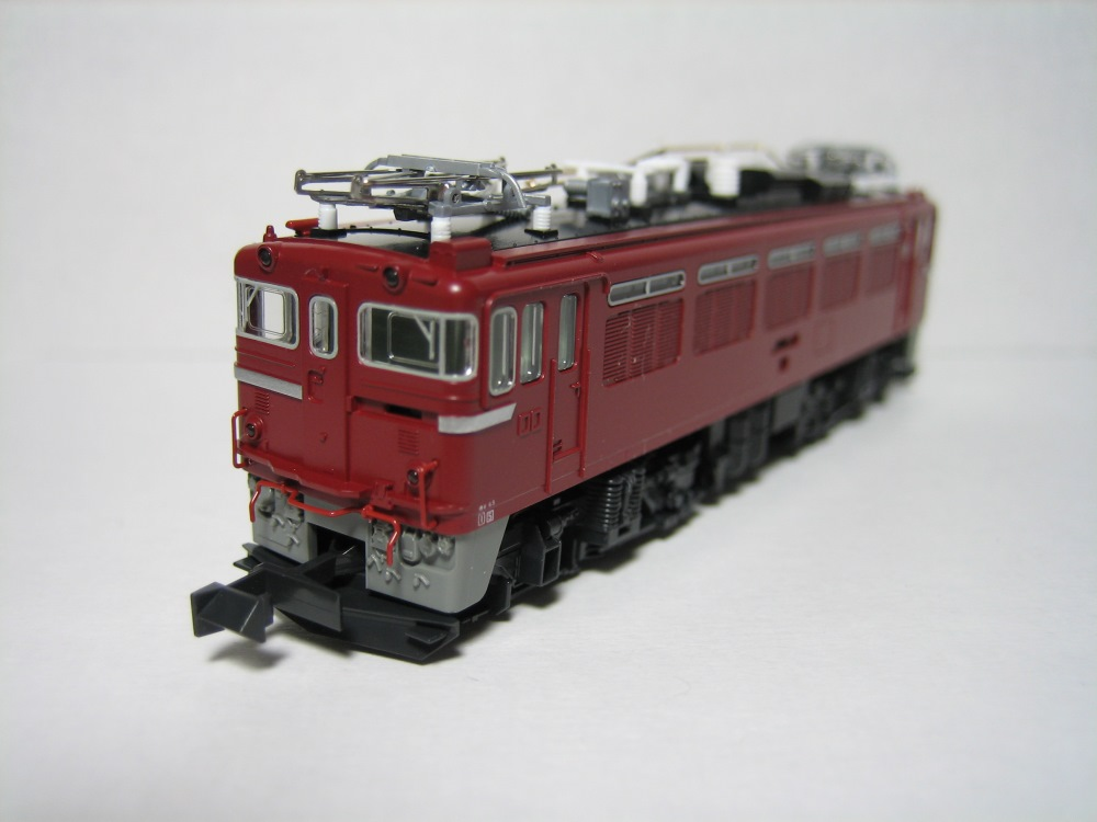KATO 八甲田、ED75-1000、EF57-1入線_e0120143_22594836.jpg