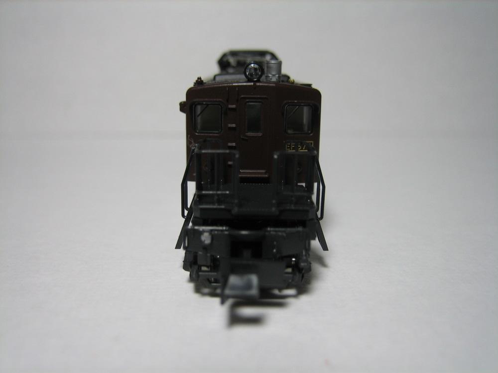 KATO 八甲田、ED75-1000、EF57-1入線_e0120143_2302886.jpg