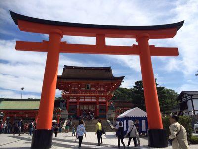 伏見稲荷大社_f0331651_14324392.jpg